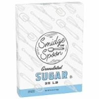 Smidge & Spoon™ Granulated Sugar