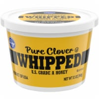 Kroger® Whipped Pure Clover Honey Tub