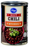 Kroger® Hot Chili with Beans