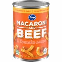 Kroger® Macaroni & Beef
