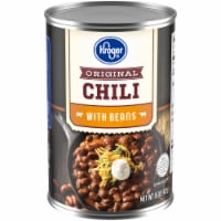 Kroger® Original Chili with Beans