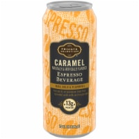 Private Selection™ Caramel Espresso Beverage