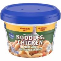 Kroger® Noodles with Chicken & Vegetables
