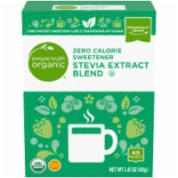 Simple Truth Organic™ Stevia Extract Blend Zero Calorie Sweetener