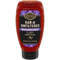 Private Selection™ Raw & Unfiltered Wildflower Honey
