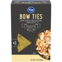 Kroger® Bow Ties Pasta Box