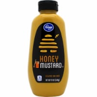 Kroger®  Honey Mustard Bottle