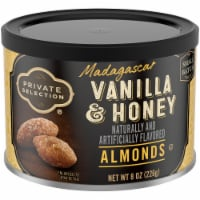 Private Selection™ Madagascar Vanilla & Honey Almonds