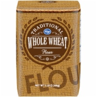 Kroger® Traditional Whole Wheat Flour
