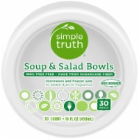 Simple Truth™ Soup & Salad Bowls