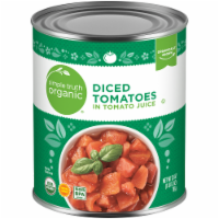 Simple Truth Organic® Diced Tomatoes