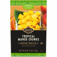 Private Selection™ Tropical Mango Chunks