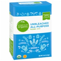 Simple Truth Organic™ Unbleached All-Purpose Flour