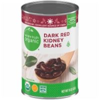 Simple Truth Organic® Dark Red Kidney Beans