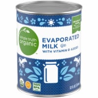 Simple Truth Organic™ Evaporated Milk with Vitamin D