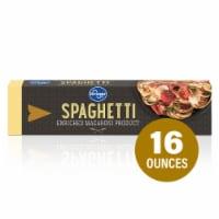 Kroger® Spaghetti Pasta