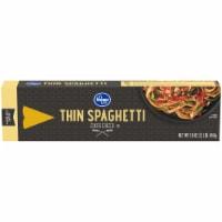 Kroger® Thin Spaghetti