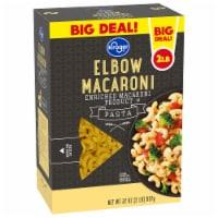 Kroger® Elbow Macaroni Pasta