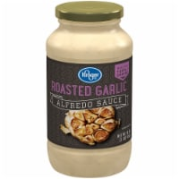 Kroger® Roasted Garlic Alfredo Sauce