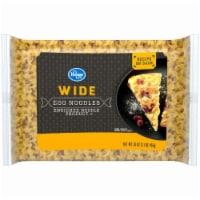 Kroger® Wide Egg Noodles