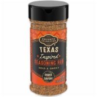 Private Selection® Texas Seasoning Rub - 5.8 oz