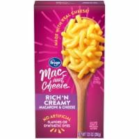 Kroger® Rich 'N Creamy Macaroni & Cheese
