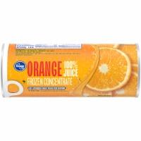 Kroger® Frozen 100% Orange Juice