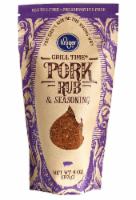 Kroger® Grill Time Pork Rub & Seasoning - 4 oz