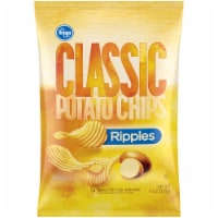 Kroger® Classic Ripples Potato Chips