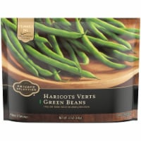 Private Selection™ Haricots Verts Green Beans Frozen Vegetables