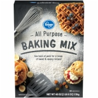 Kroger® All-Purpose Baking Mix Box