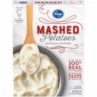Kroger® Instant Mashed Potatoes - 26.7 oz