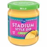 Kroger® Stadium Style Mild Cheddar Dip