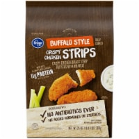 Kroger® Buffalo Style Crispy Chicken Strips