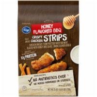 Kroger® Honey Flavored BBQ Crispy Chicken Strips
