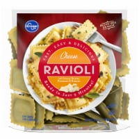 Kroger® Frozen Cheese Ravioli