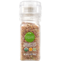 Simple Truth Organic™ Himalayan Pink Zesty Lemon and Dill Grinder