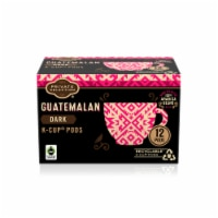 Private Selection® Guatemalan Dark Roast Coffee K-Cup Pods