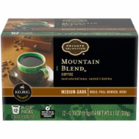 Private Selection™ Mountain Blend Coffee K-Cup Pods
