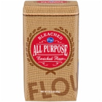Kroger® Bleached All Purpose Enriched Flour