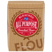 Kroger® Bleached All-Purpose Enriched Flour