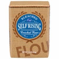 Kroger® Bleached Self Rising Enriched Flour
