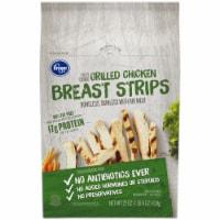 Kroger® Grilled Chicken Breast Strips