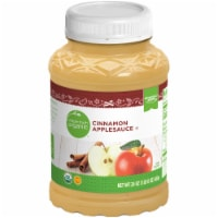 Simple Truth Organic™ Cinnamon Applesauce