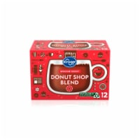 Kroger® Donut Shop Blend Medium Roast Coffee K-Cup Pods