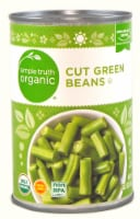 Simple Truth Organic™ Cut Green Beans