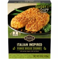 Private Selection® Italian Panko Bread Crumbs
