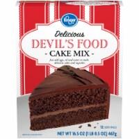 Kroger® Delicious Devil's Food Cake Mix