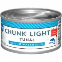Kroger® Chunk Light Tuna in Water - 3 oz