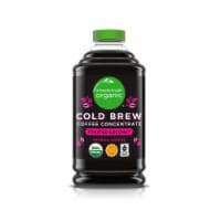 Simple Truth Organic™ Toasted Coconut Cold Brew Coffee Concentrate